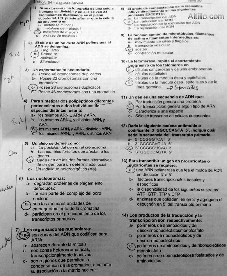 test p