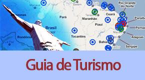 Curso de guia de turismo rj